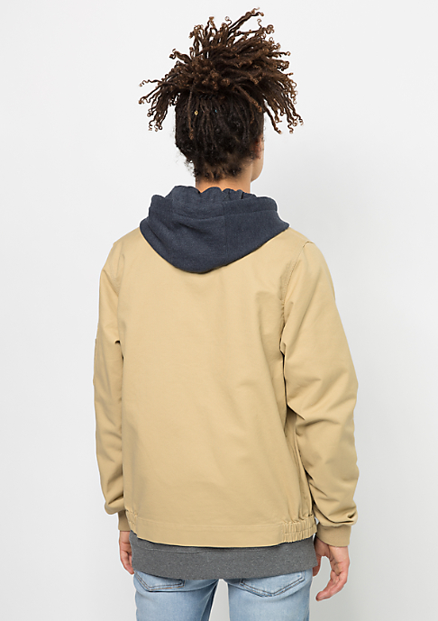 Volcom Übergangsjacke Against gravel