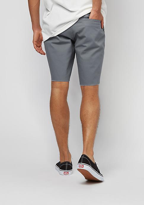 Brixton Toil II Standard Fit grey/blue