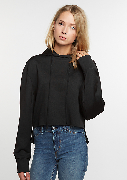 Cheap Monday Hooded-Sweatshirt Attract black