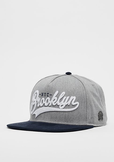 Cayler & Sons CL BK Fastball grey