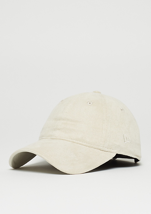 New Era 9Forty Soft Suede camel