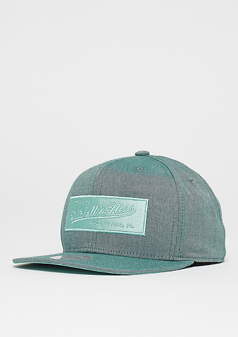 Mitchell & Ness Italian Washed olive