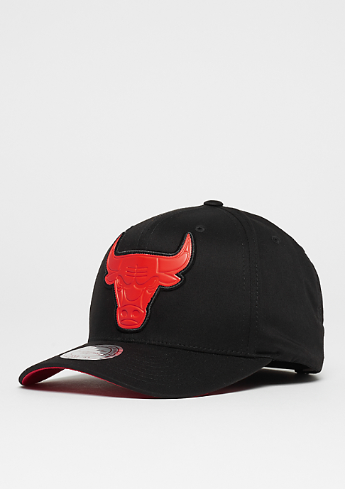 Mitchell & Ness Hyper 110 NBA Chicago Bulls black