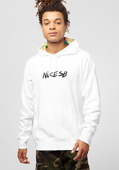 NIKE SB Dry EVRT Quilt white/black