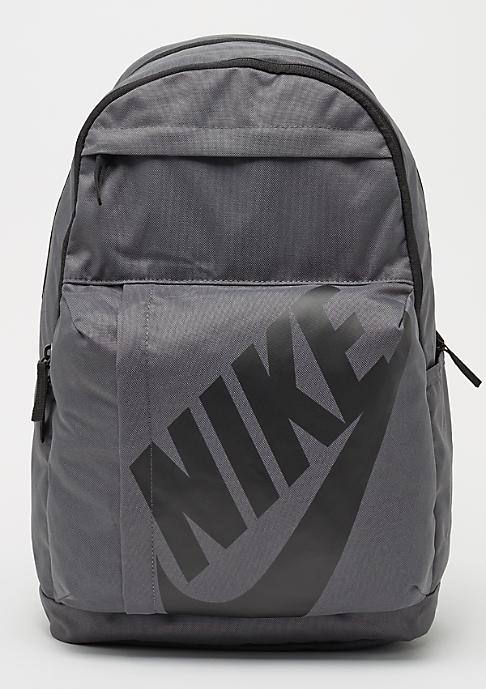 NIKE Elemental dark grey/black/black