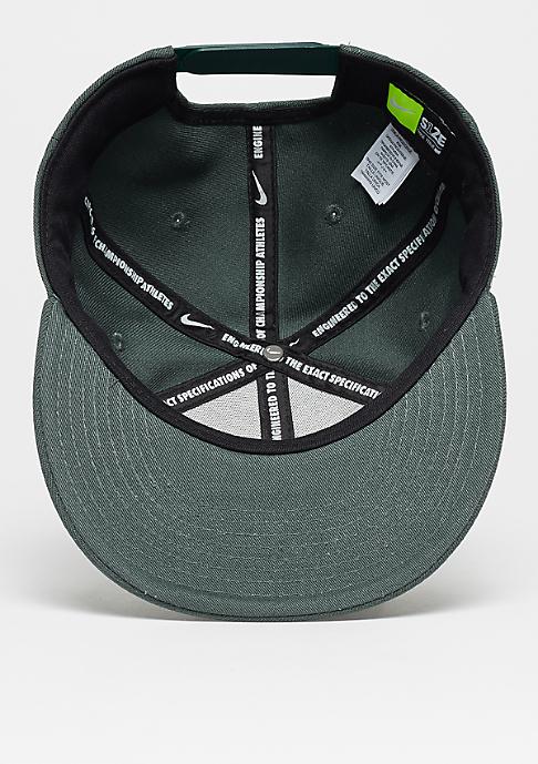 NIKE Futura True 2 vintage green/vintage green/black