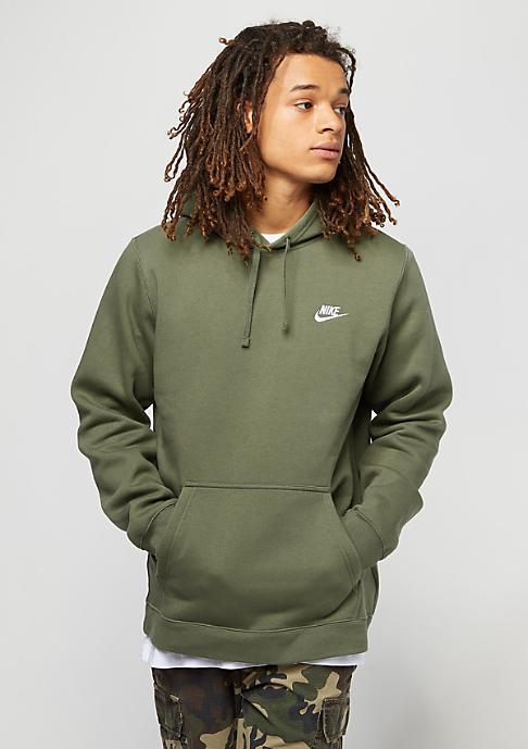 NIKE Sportswear medium olive/medium olive/white
