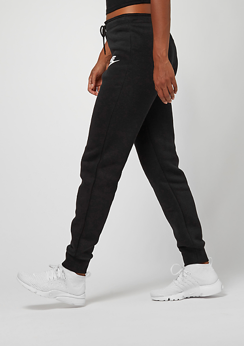 NIKE Rally Tight black/black/white