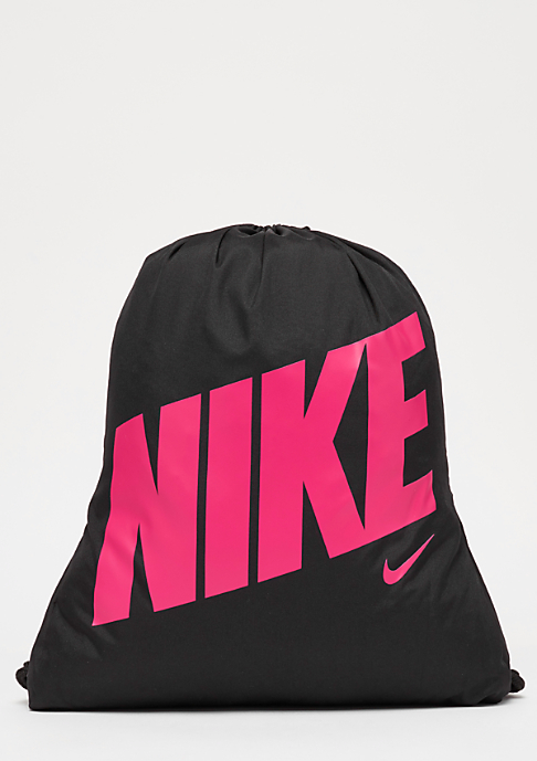 NIKE Graphic (Youth) black/black/rush pink