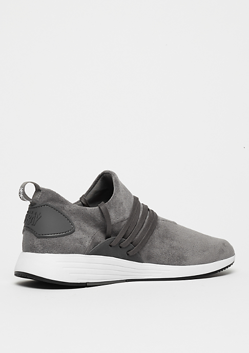 Project Delray Wavey dark grey/white