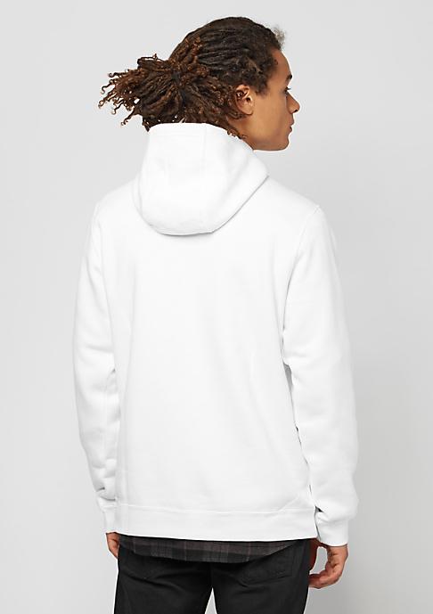 NIKE Sportswear white/white/black