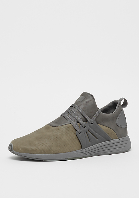 Project Delray WAVEY olive/grey
