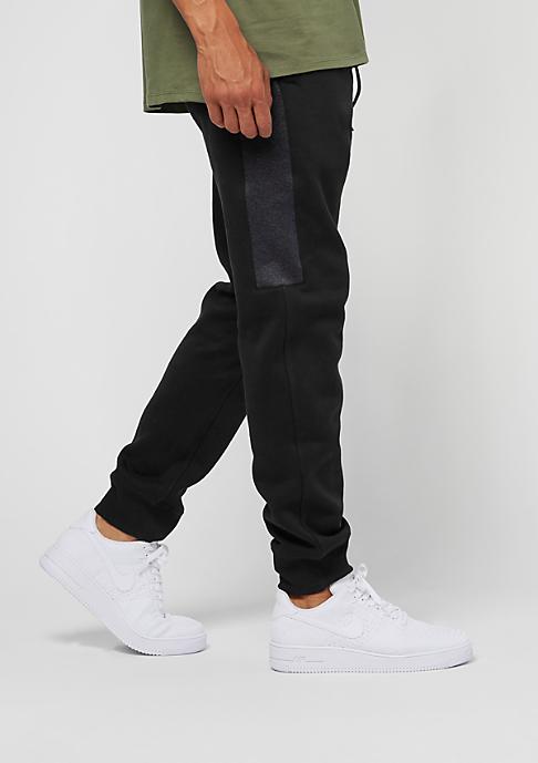 NIKE Jogger Fleece Air black/anthracite/black