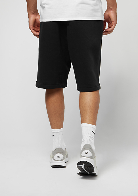 NIKE Sportswear Short black/white