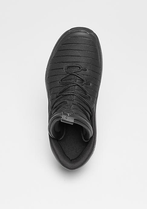 Jordan Flight Luxe black/anthracite/black