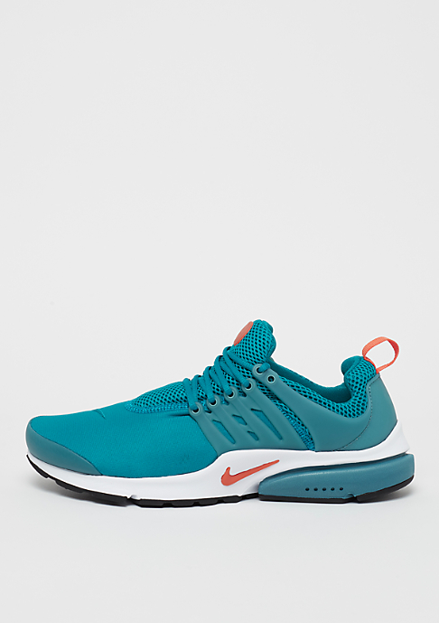 NIKE Air Presto Essential blustery/terra orange/iced jade
