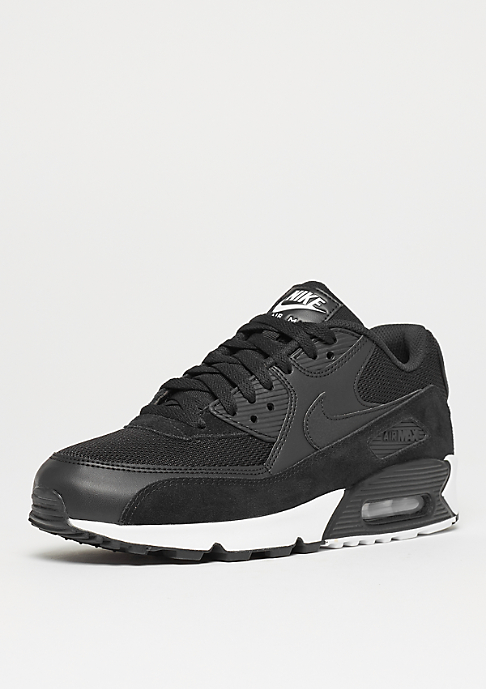 NIKE Air Max 90 Essential black/black/white