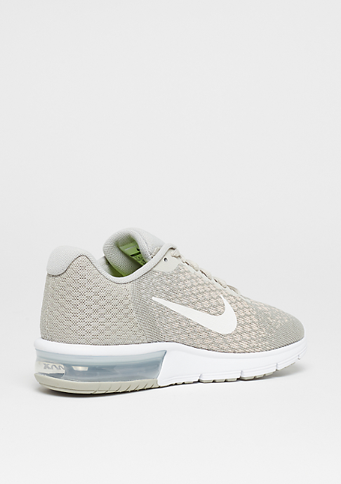 NIKE Wmns Air Max Sequent 2 pale grey/sail/light bone