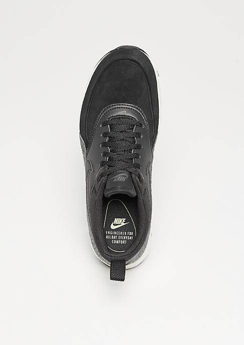NIKE Wmns Air Max Thea Premium black/black/a´suil/dark grey