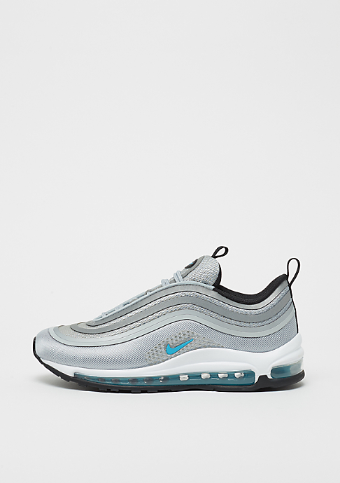 NIKE Wmns Air Max 97 UL '17 wolf grey/ marina blue/black