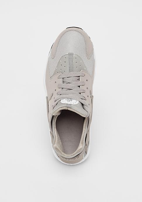 NIKE Huarache Run (GS) cobblestone/cobblestone/white/black