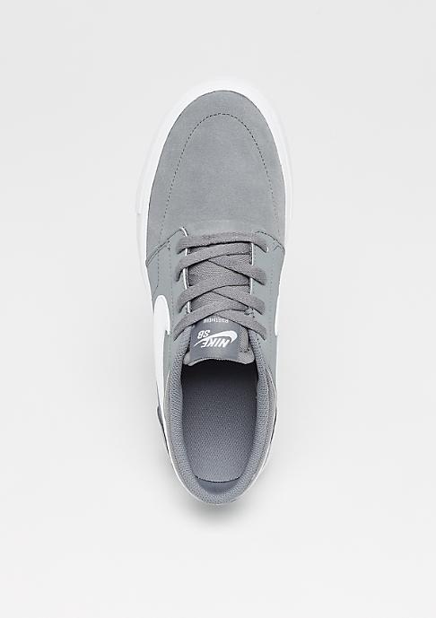 NIKE SB Portmore II (GS) cool grey/white