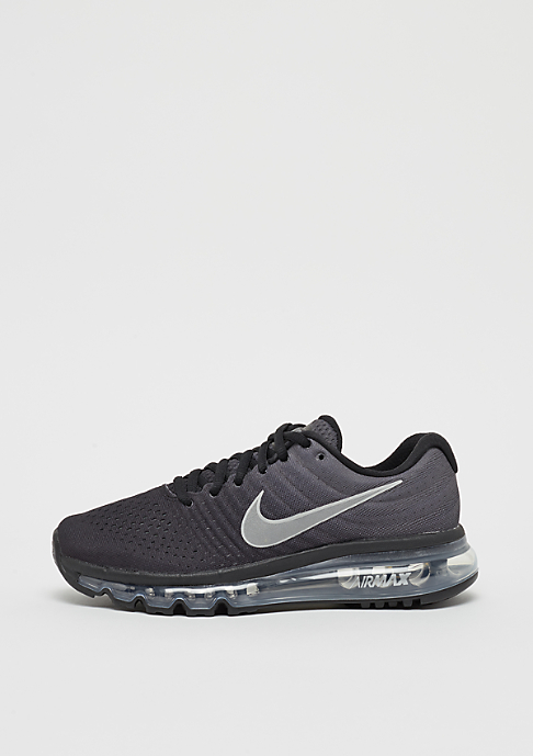 NIKE Air Max 2017 (GS) black/summit white/anthracite