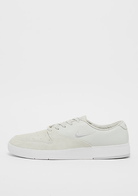 NIKE SB Zoom P-Rod X white/pure platinum/black
