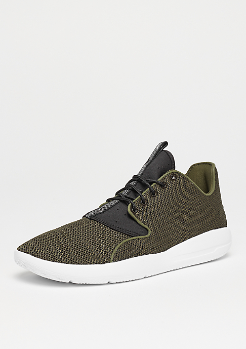Jordan Eclipse faded olive/black/white