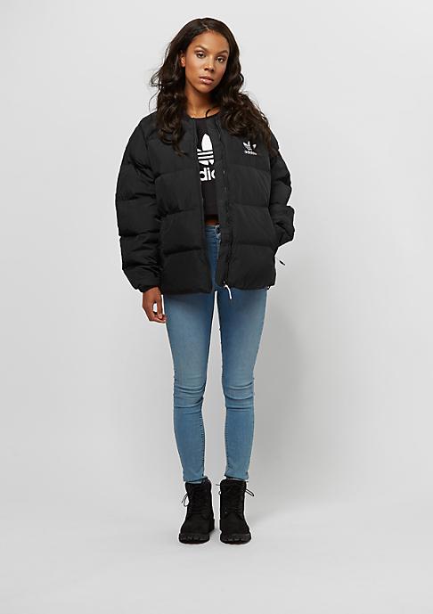 adidas Slim Crop black