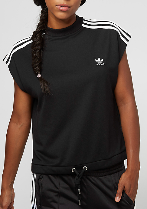 adidas 3 Stripes black