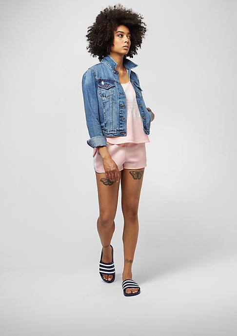 adidas Loose Crop icey pink