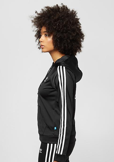 adidas Slim FZ black