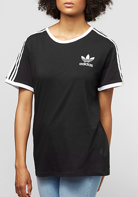 adidas 3 Stripes black