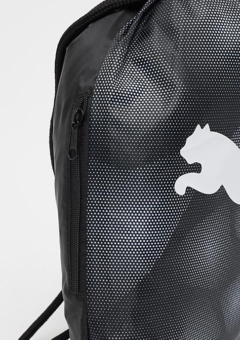 Puma Alpha Gymsack Puma black