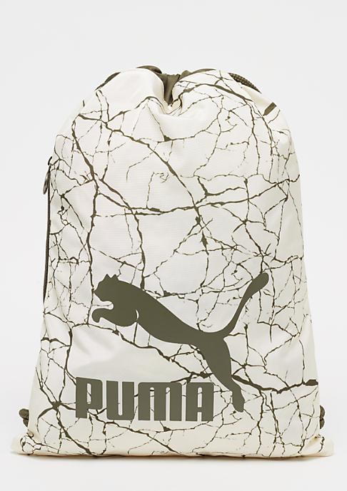 Puma Originals Gymsack birch/graphic