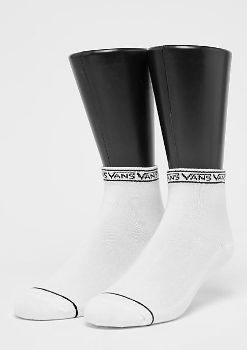 VANS Low Tide white
