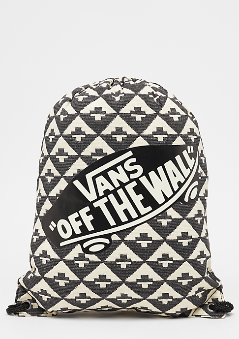 VANS Benched Novelty Bag surf geo