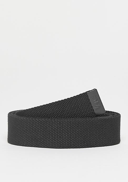 VANS Full Patch black