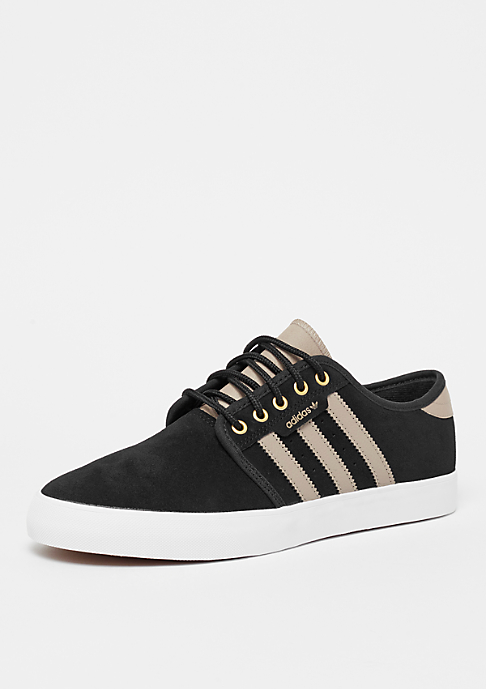 adidas Skateboarding Seeley core black
