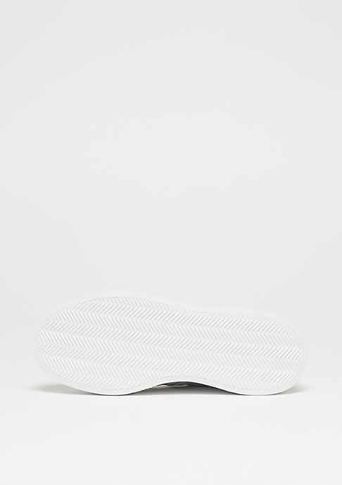 adidas Superstar Bold white