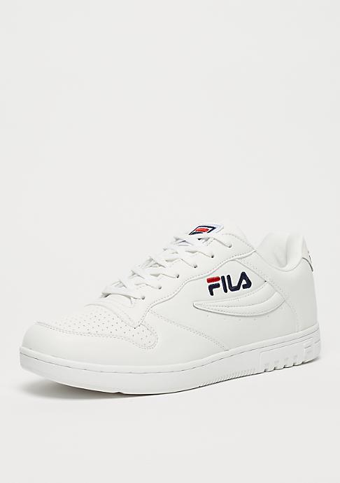 Fila Heritage FX100 Low white