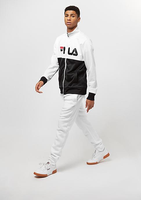 Fila Urban Line Jacke Logan Track bright white-black