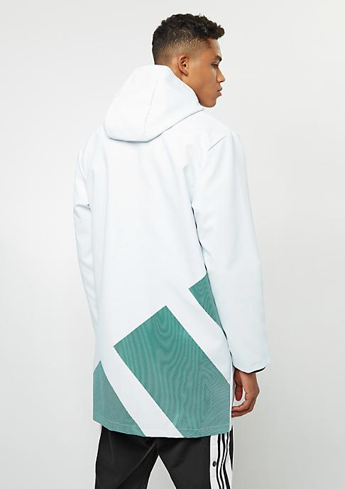 adidas EQT Rain white