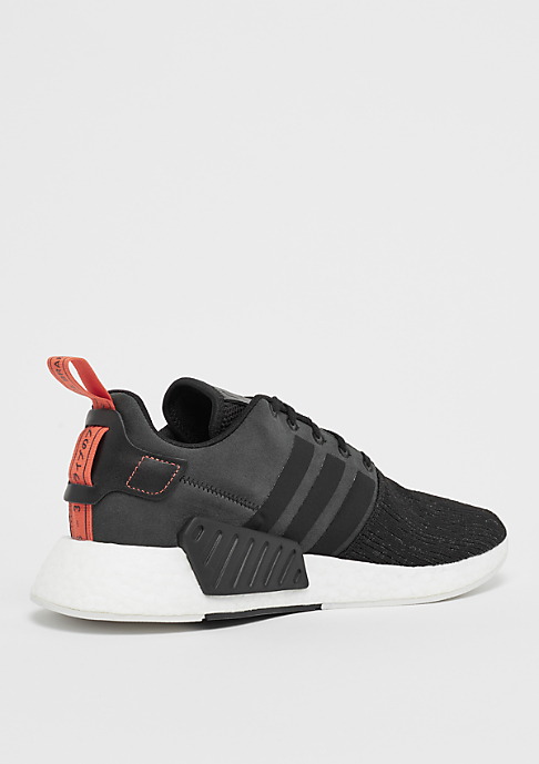 adidas NMD R2 core black