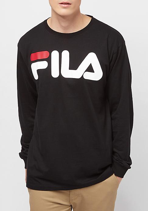 Fila Urban Line LS Classic Logo black