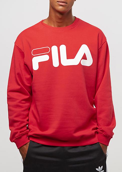 Fila Urban Line Classic Logo high risk red