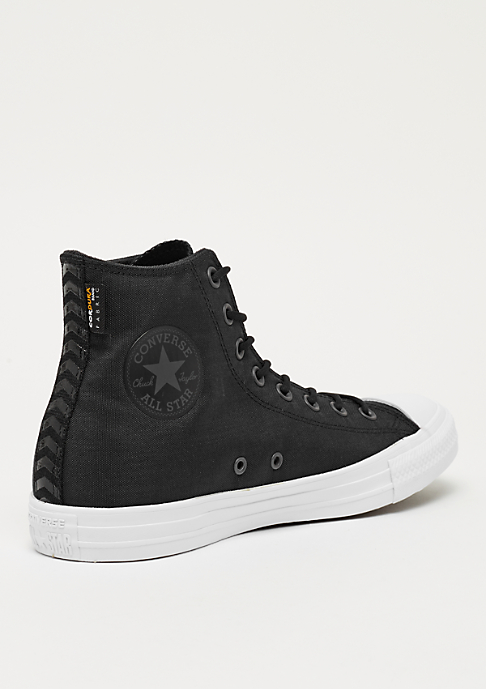 Converse Chuck Taylor All Star Cordura Hi black/almost black/white