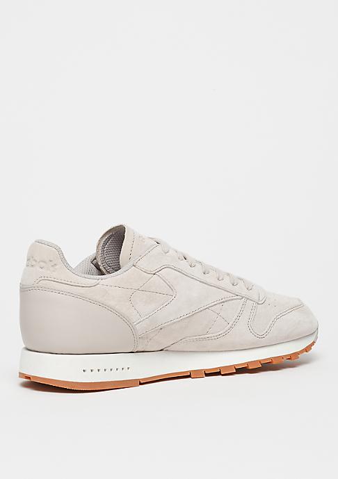 Reebok CL Leather SG white