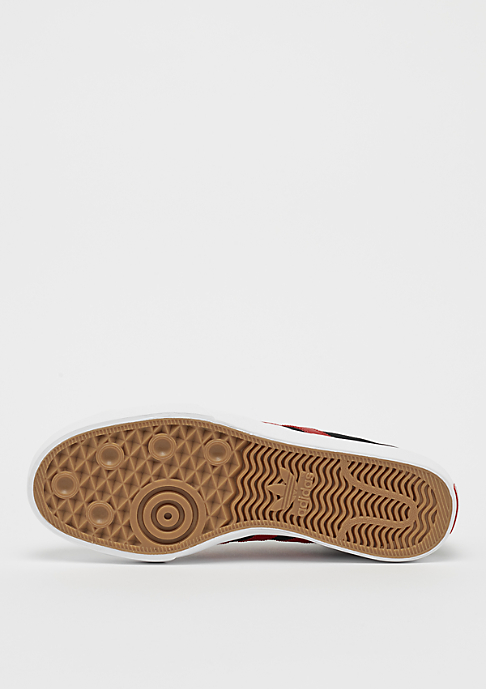 adidas Matchcourt core black